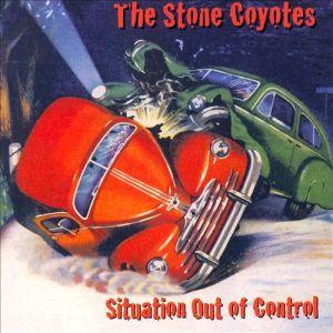 Stone Coyotes