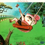 Little Feat   ‎– Sailin' Shoes
