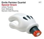 Emile Parisien Spezial Snack