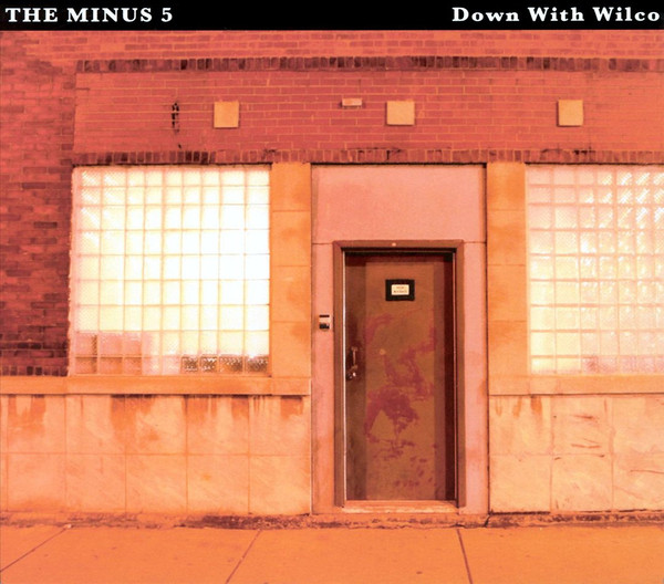 The Minus Five